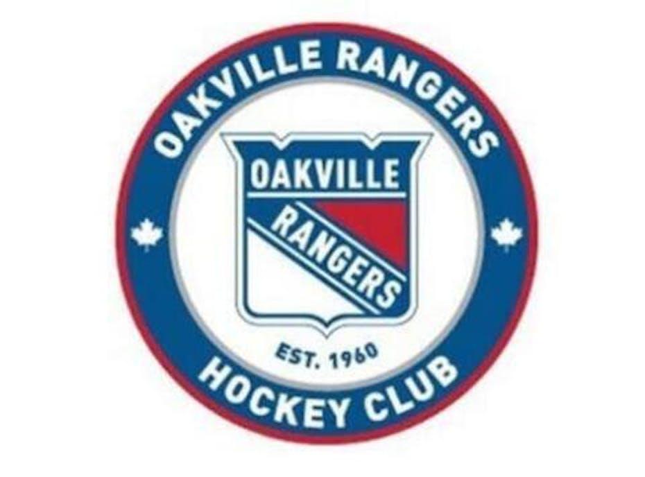 Oakville Rangers Peewee A Blue
