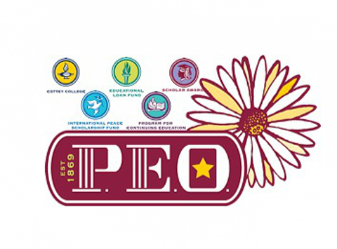 scholarships & bursaries fundraising - PEO Chapter JR