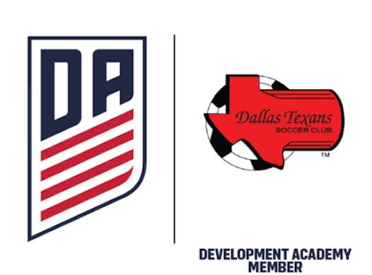 soccer fundraising - Dallas Texans DA U12 Boys