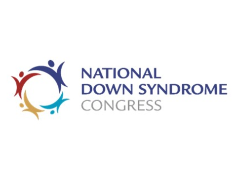 non-profit & community causes fundraising - National Down Syndrome Congress 2018 Campaign