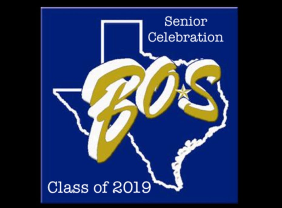 Boswell Senior Celebration Class of '19