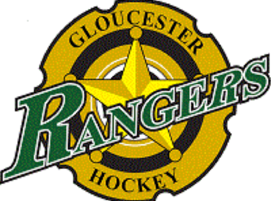 Gloucester Rangers Bantam Major AA