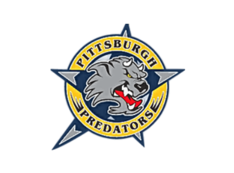 ice hockey fundraising - Pittsburgh Predators ADM