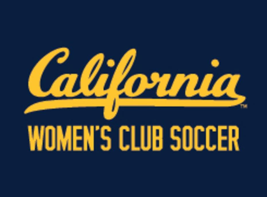 Cal Women's Club Soccer