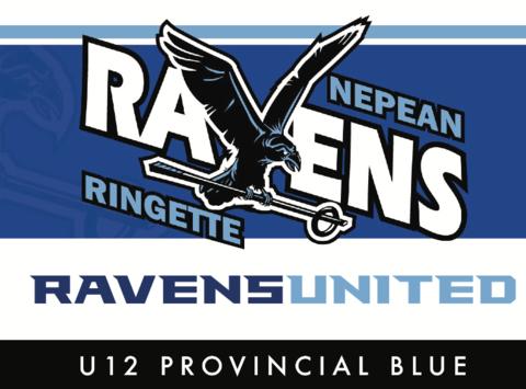 ringette fundraising - Nepean Ravens U12 Provincial Blue