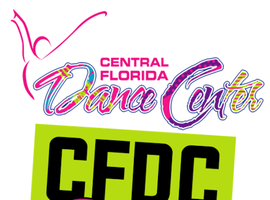 dance fundraising - Central Florida Dance Center