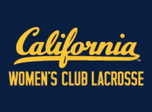 school sports fundraising - Cal Women's Club Lacrosse
