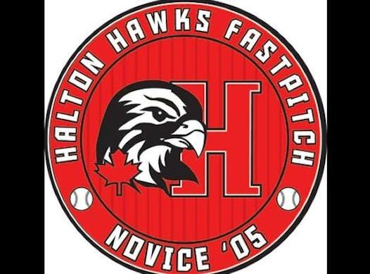 softball fundraising - Halton Hawks 05