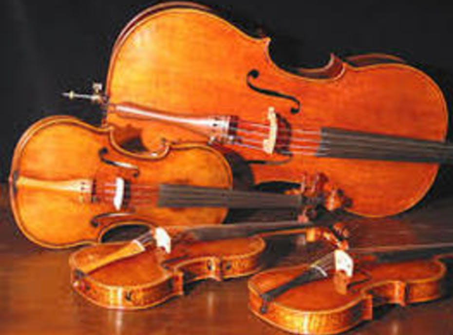 Green Mountain Area Orchestras