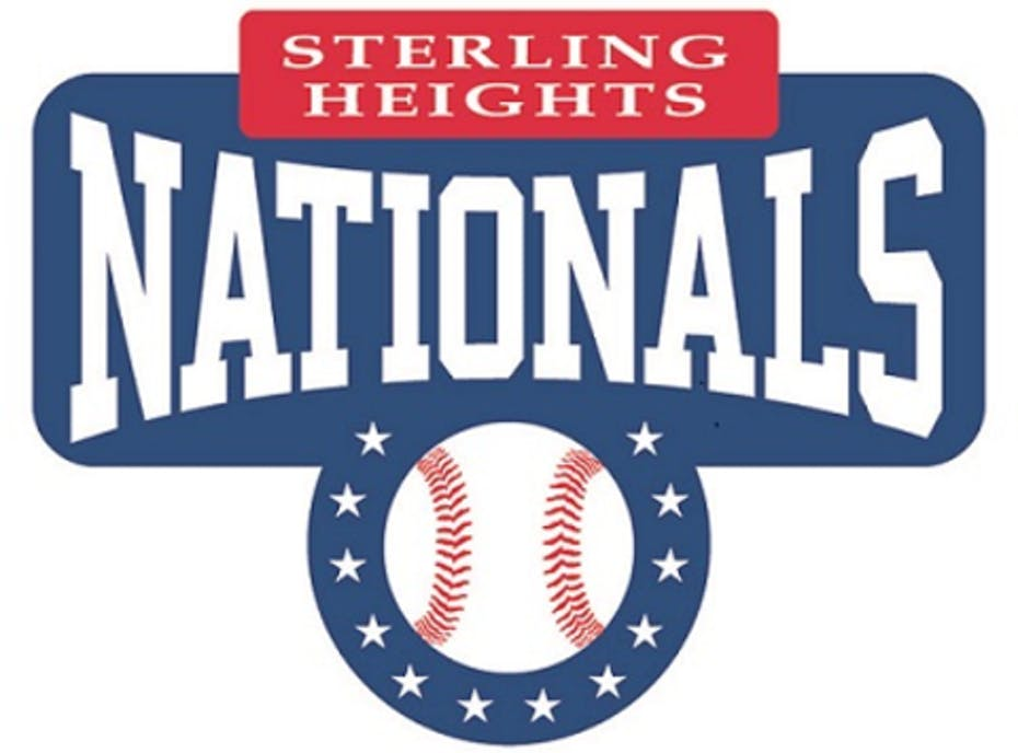 Sterling Heights Nationals - Bastian