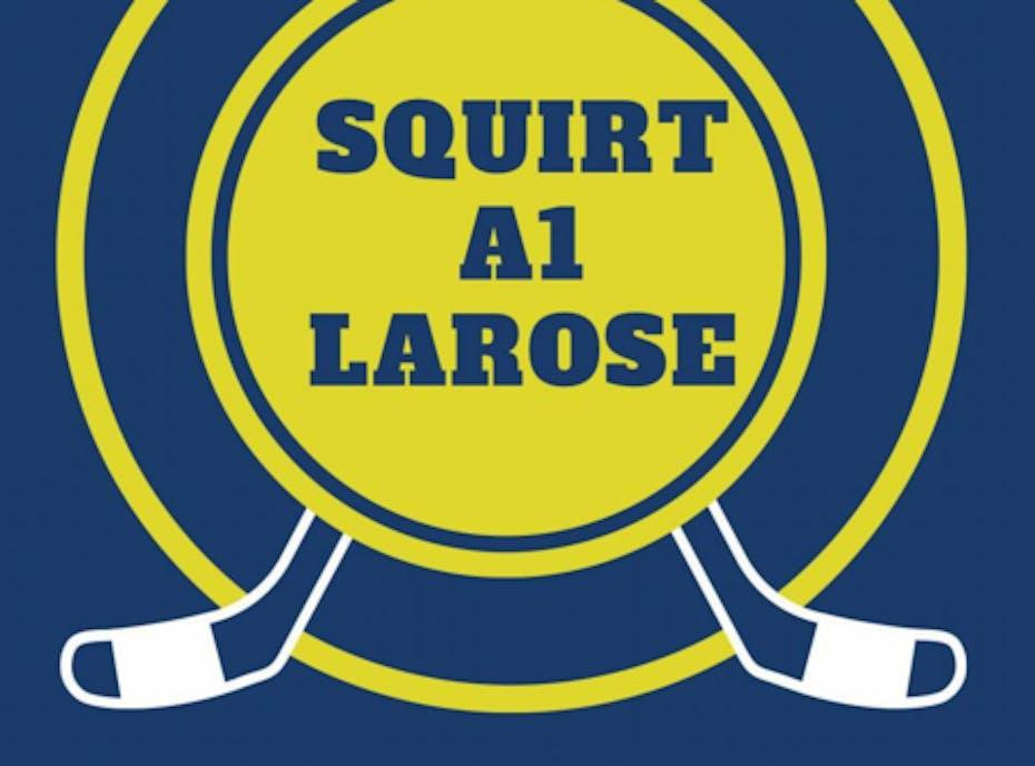 Spirit  A1 LaRose