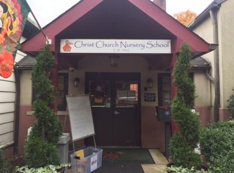 daycare & nurseries fundraising - CCNS Wreath Fundraiser 2018