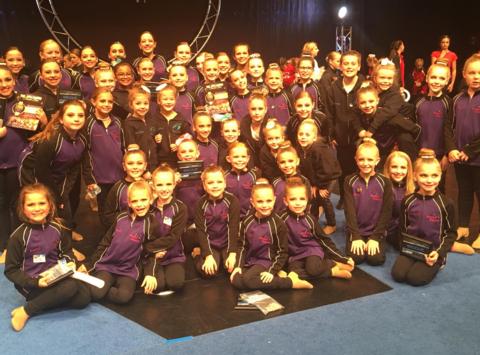 dance fundraising - SDPA - Milford Dance Academy