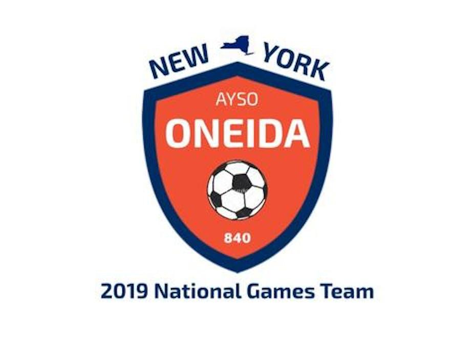 ONEIDA 840 NATIONALS TEAM
