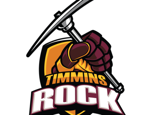 ice hockey fundraising - Timmins Rock Fundraiser