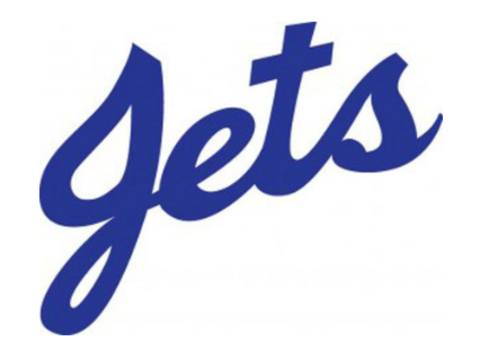 ice hockey fundraising - Johnstown Jets  #123