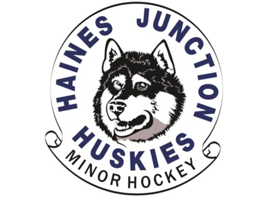 ice hockey fundraising - Haines Junction Huskies Minor Hockey