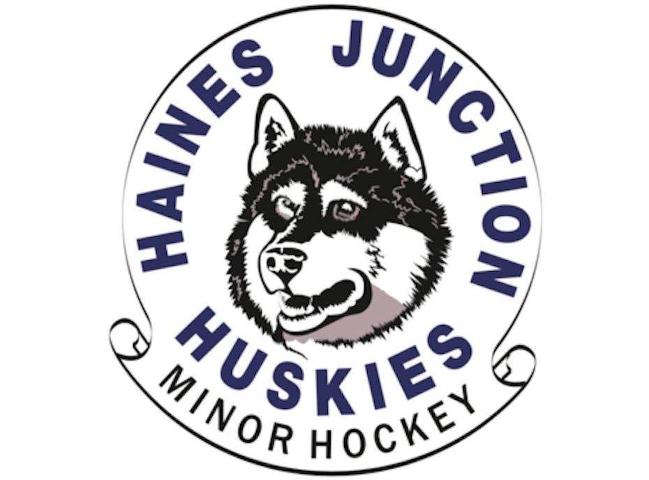 Haines Junction Huskies Minor Hockey
