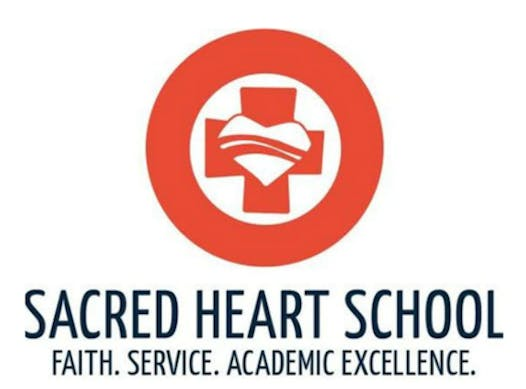 middle school fundraising - Sacred Heart Class of 2019 - Graduation