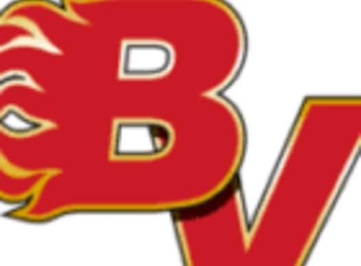 sports teams, athletes & associations fundraising - BVHS Novice 2 Major Black