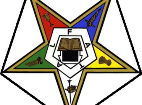 fraternities & sororities fundraising - Wimodausis OES Winter Fundraiser