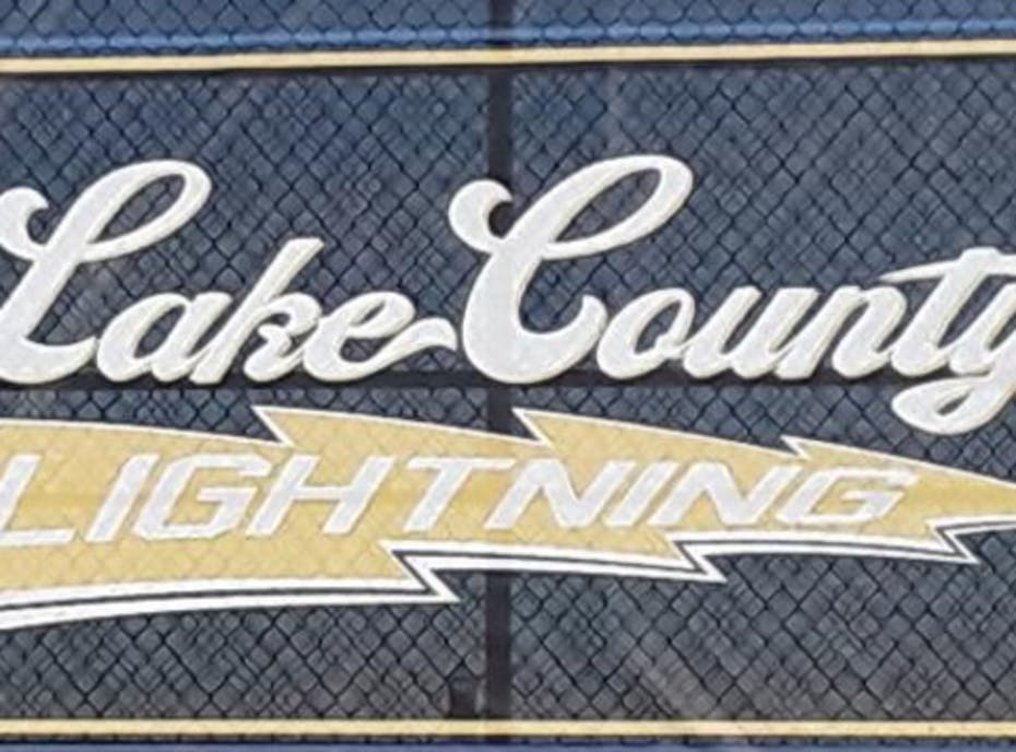 Lake County Lighting 12 U - Get Ready For Cooperstown