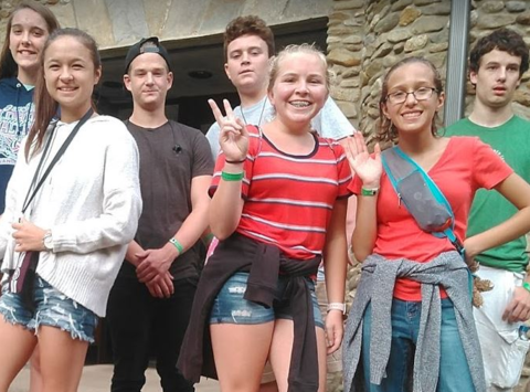 church & faith fundraising - Presbyterian Church of Seffner - Youth
