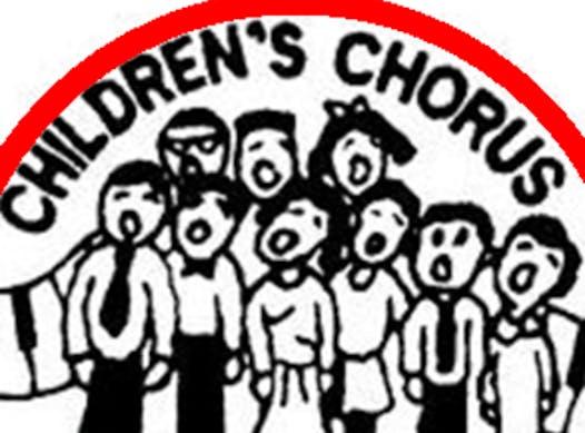 choir fundraising - Childrens Chorus