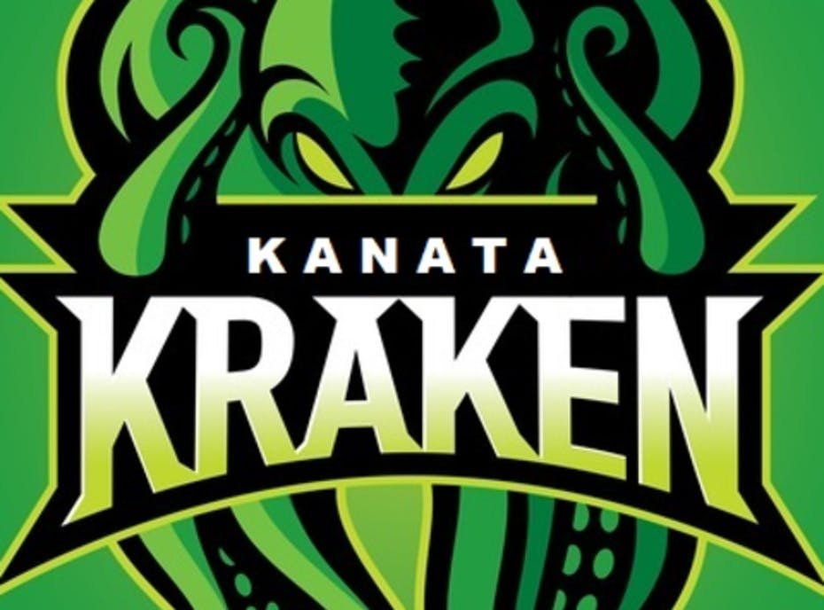 Kanata Kraken - ATOM A1 2018/19