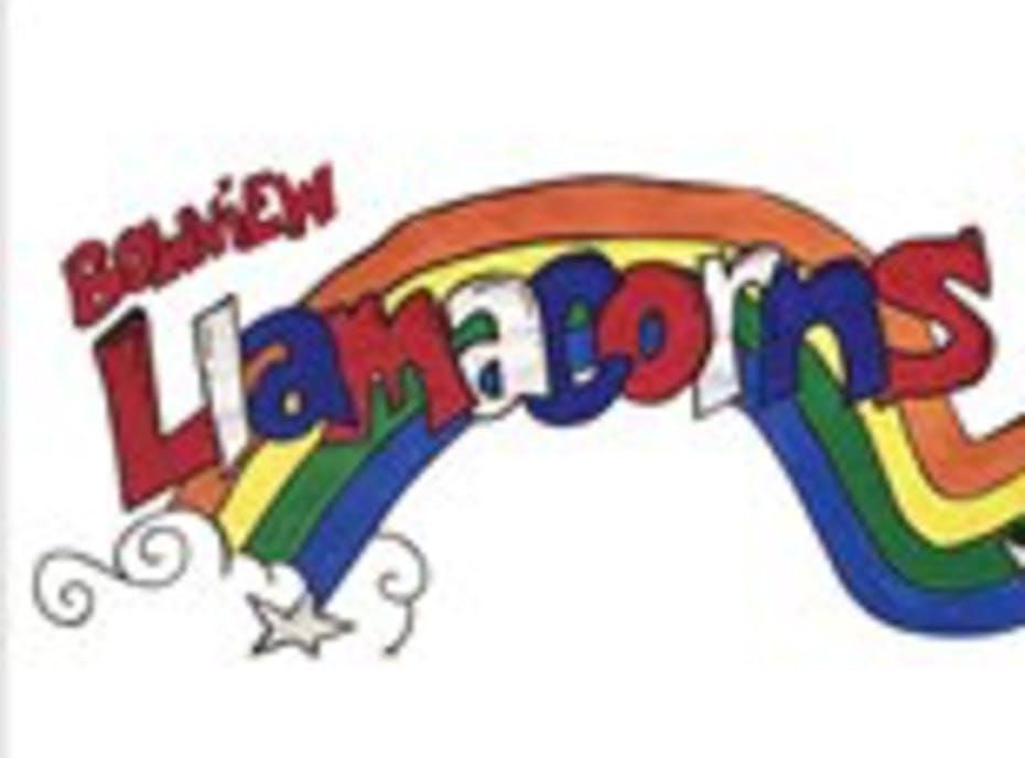 Bow View Llamacorns