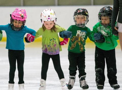 sports teams, athletes & associations fundraising - Quispamsis Figure Skating Club