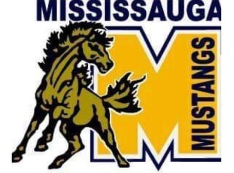 Mississauga Mustangs U10 2018/19 Season