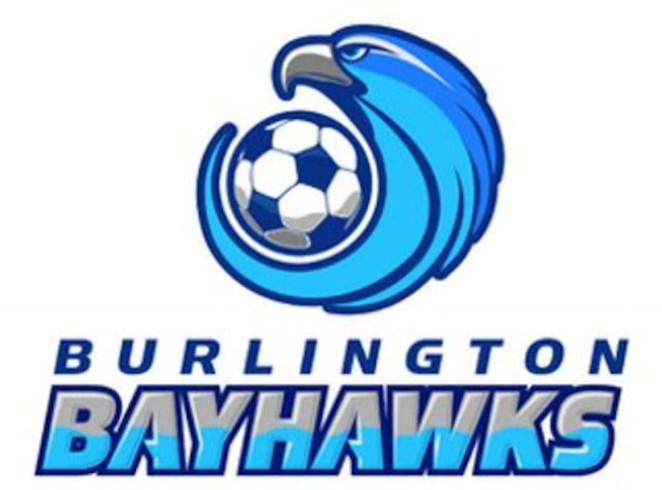 Burlington Bayhawks U16 Girls