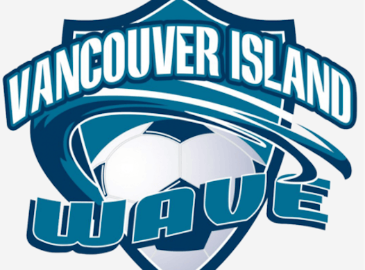soccer fundraising - Vancouver Island Wave Boys 2005