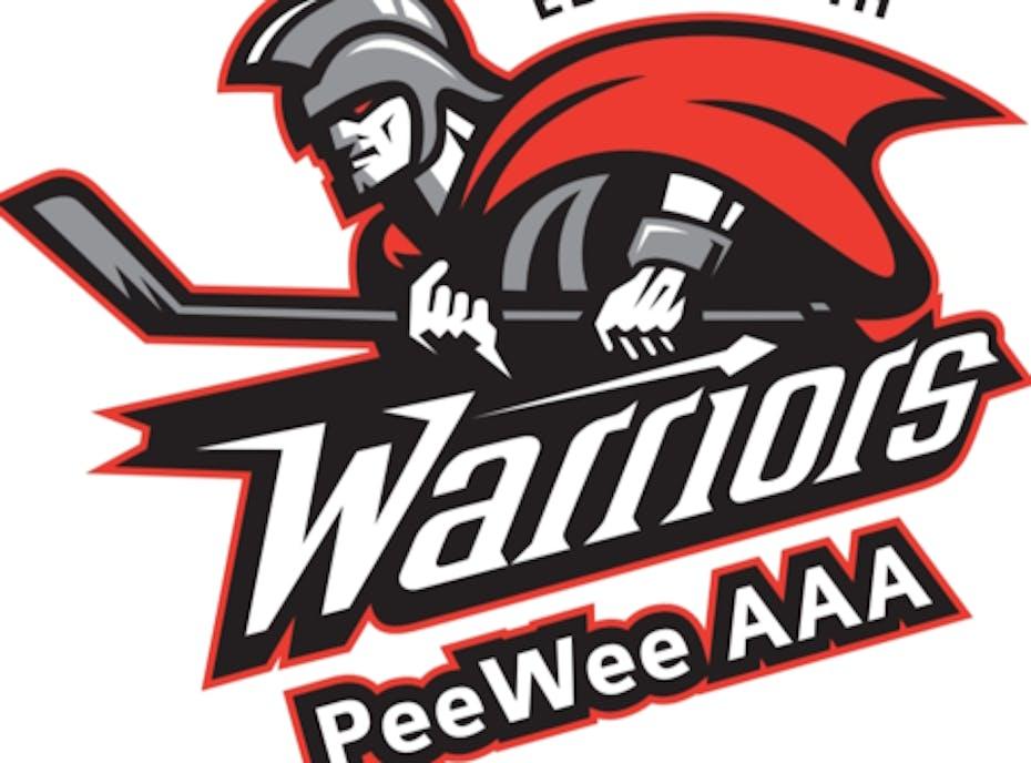 Peewee AAA Warriors