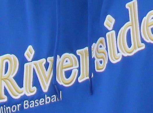 baseball fundraising - 2007 Royals Peewee Minors