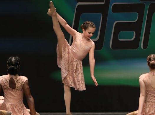 dance fundraising - Team Emma Dance