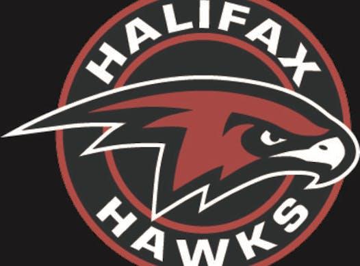 ice hockey fundraising - Halifax Hawks PeeWee A