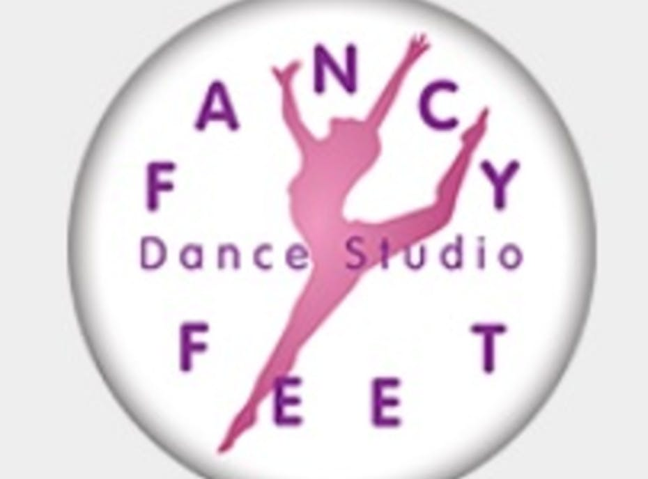 Fancy Feet Dance Studio Competition Team