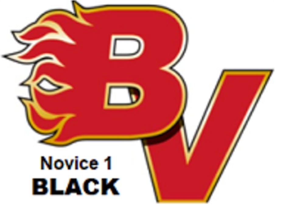 Novice 1 Black