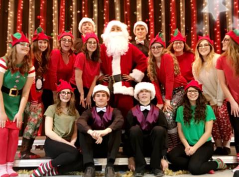 choir fundraising - Rawlins County HS Choir & Show Choir