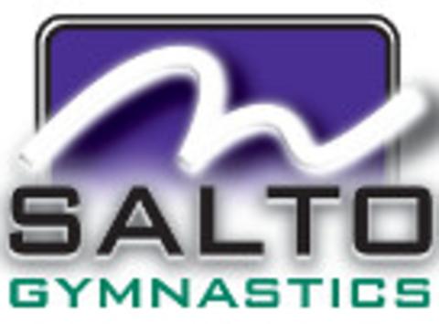 gymnastics fundraising - Salto Gymnastics