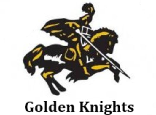 ice hockey fundraising - Canterbury Golden Knights - 2018-2019 Minor Novice 'A'