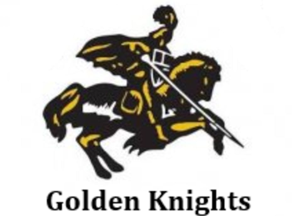 Canterbury Golden Knights - 2018-2019 Minor Novice 'A'