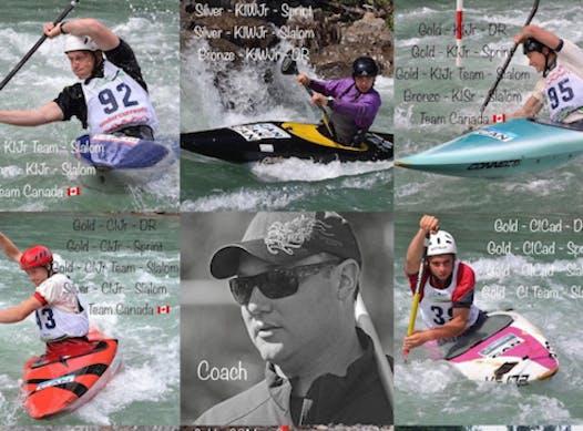 paddling fundraising - CCE Paddling Club