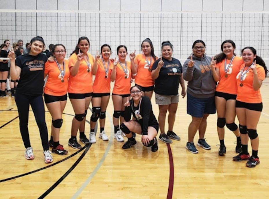 Alamo City Fury Volleyball Club Team Fundraising At Flipgive