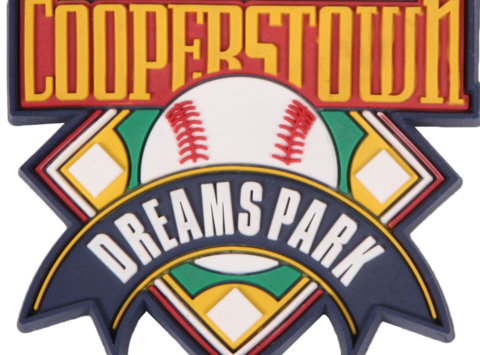 baseball fundraising - Cooperstown 2019