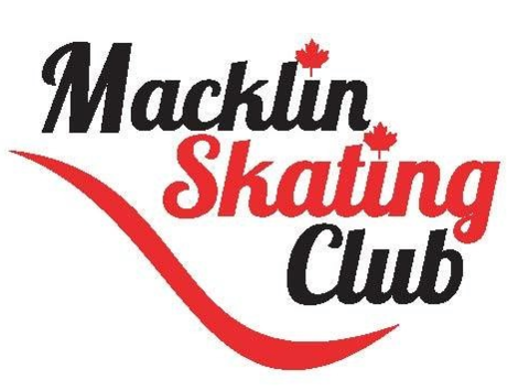 figure skating fundraising - Macklin Skating Club