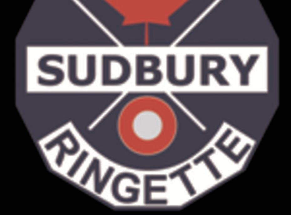 Sudbury ringette u14