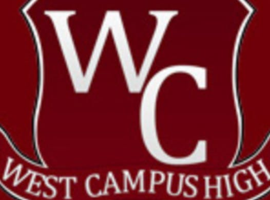 high school fundraising - West Campus Class of 2019